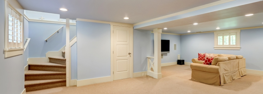 Basement Renovations